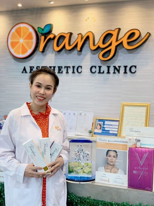 Orange Clinic Chiangmai