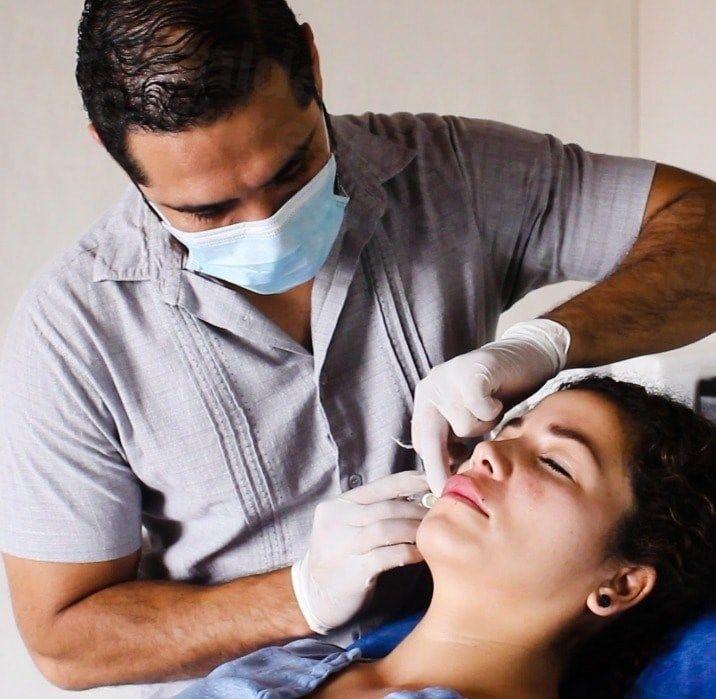 Dr. Ulises Gomez Anti-aging Medicine