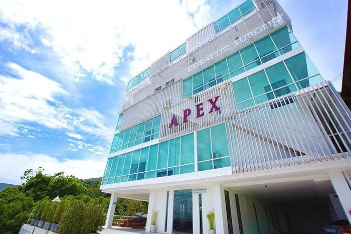 Apex Medical Center (Phuket)