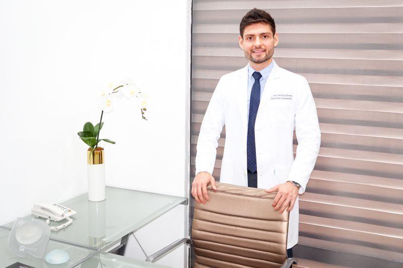 Dr.Julio Cesar Diaz Barriga