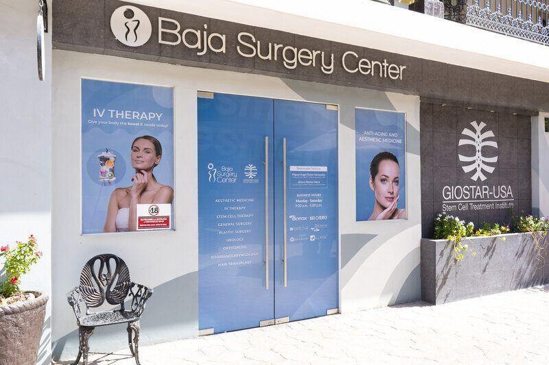 Baja Surgery Center