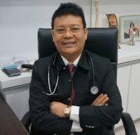 Dato' Dr. Zulkafperi Md