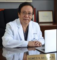 Dr. Romeo V. Bato