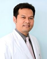 Dr. Siripong Luxkanavong