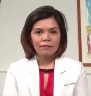 Dr Johanna Borra