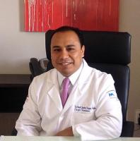 Dr. Ismael Jonathan Vázquez Bailón