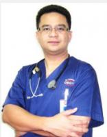 Dr Zaharuddin Rahmat