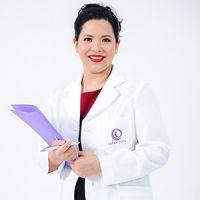Dr. Marinya Pongpudpunth