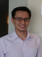 Dr. Henry Yu Gen Hong