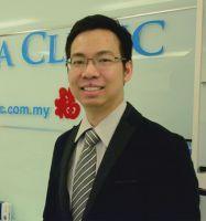 Dr. Foo Siang Chung
