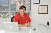 Mauricio Jimenez Torres