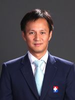 Dr.Chalermpong Chatdokmaiprai