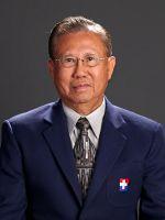 Dr Suchart Sudjaritrukse