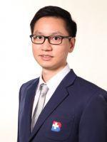 Dr Supasid Jirawatnotai