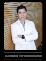 Dr. Napapat Thanakritdechawong