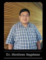 Dr. Monthree Nagakesa