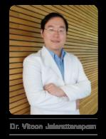 Dr. Vitoon Jularattanaporn