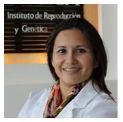 Mayra W. De la Garza Almeda