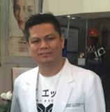 Dr Ferdinand   Lacson