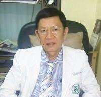 Dr. George Firmalino