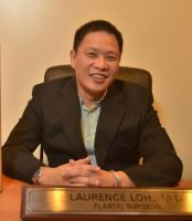 Dr. Laurence Loh