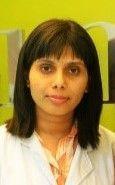 Dr. Shabnam Ardev A/P Anthony Sammy