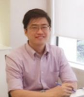 Dr. Jerry Tan