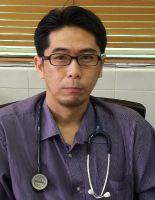 Dr. Tan Chee Choong