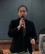 Dr Camille Angeles