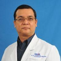 Dr Edwin Ephraim Wenceslao
