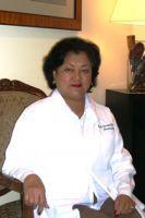 Dr Rebecca Cruz