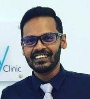 Dr. Shashi Kumar