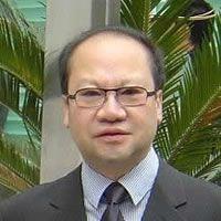 Dr Alan Ong