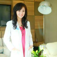 Dr. Rosalina Silvia Dewi