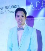 Dr.Tupol Pitakrattanapong