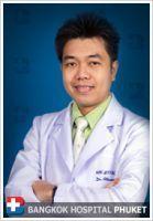 Dr. Attawut Chuathong