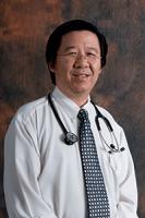 Dr. Hendrick Chia Miah Yang