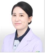 Dr. Cha, Soyeon