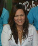 Dr. Rose Marie Deles