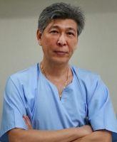 Dr Louis Leh