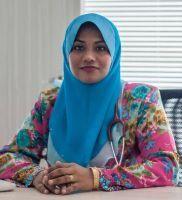 Dr Siti Aishah bt