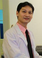 Dr. Eugene Soh