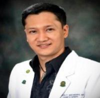 Dr Sherwin Montenegro