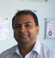 Dr Abdul Gafoor