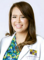 Dr. Anna Marie M. Lansangan