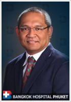 Dr. Chokchai Suwanakijboriharn