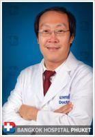 Dr. Siam Poontananggoon