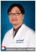 Dr. Songrit Kamolmarttayakul