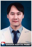 Dr. Suphachai Wanitchakornkul