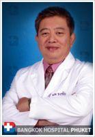 Dr. Thongchai Koysombat